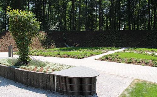 Mustergrab in Braubach